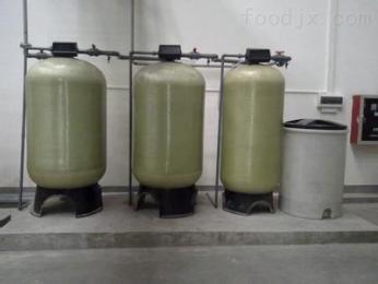 FY-1112曲靖富源宣威陆良酒店工厂地下水井水除铁除锰设备,地下水净化设备供应