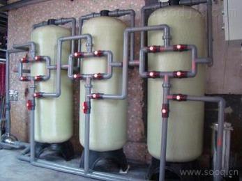 FY-1112云南昆明地区嵩明安宁晋宁工业园区地下水除铁除锰设备,地下水净化设备供应