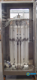 连续离子交换实验设备