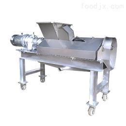ZKY果蔬螺旋压榨机土豆压榨机,土豆渣土豆泥红薯紫薯脱水机,果蔬螺旋压榨机
