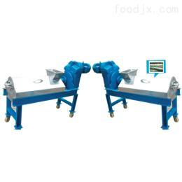 ZKY螺旋壓榨機供應粘滑、煮熟、發酵中藥渣壓榨機,藥渣榨汁脫水機