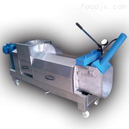 ZKT垃圾脱水机我们更专业,根据各种垃圾性质研发不同型号脱水机