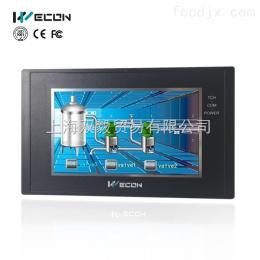维控7寸经济型高端触摸屏LEVI700L人机界面