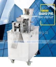 YC-120-5B全自動水餃機(水餃、云吞、鍋貼、春卷、餛飩、咖喱角)