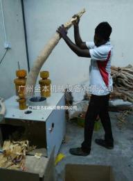 YC-368廣東大產量三七切片機廠家,樹根切片機價格