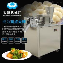 BY-80长期供应 仿手工饺子机