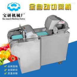BY切菜機小型電動切菜機商用多功能切菜機 全自動食品加工設備