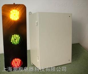 行车电源指示灯