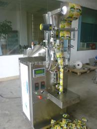 ZK-60KB白糖、味精、咖啡、湯料、麥片全自動背封顆粒包裝機