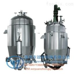 TQ-6000多功能提取罐,中药提取罐,静态提取罐