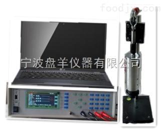 FT-331A四探针法粉末电导率测试仪