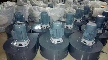 WQE4.5#-5KW工业烘箱风机 隧道烘箱生产线风机 热风循环设备专用