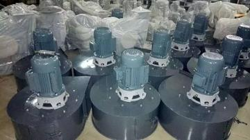 WQE4.5#-5KW工業烘箱風機 隧道烘箱生產線風機 熱風循環設備專用