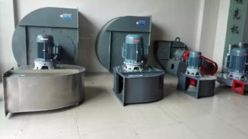 WJYJ5-7.5kw烘箱干燥设备耐高温风机WJYJ5-7.5kw