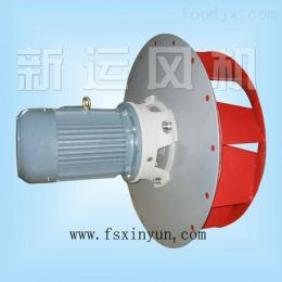 WCQE3.2#-1.5kw插入式热风循环风机 锅炉高温引风机 水冷座风机