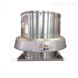 RTC-900全鋁制屋頂風機設計流暢