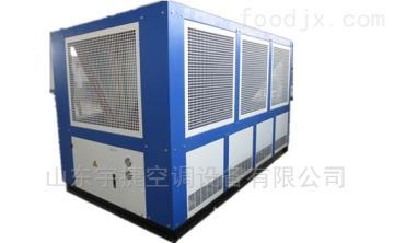 LSQWRF80風冷螺桿冷熱水機組