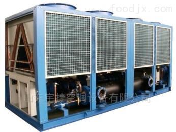 LSQWF480風冷螺桿冷熱水機組