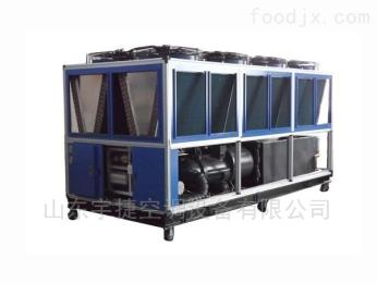 LSQWF400風冷螺桿冷熱水機組