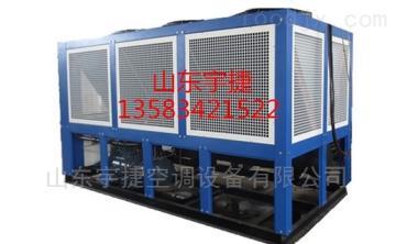 LSQWF320風冷螺桿冷熱水機組