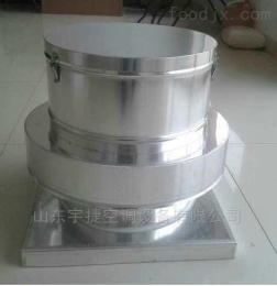 RTC-1000全鋁制屋頂離心風機型號和數據