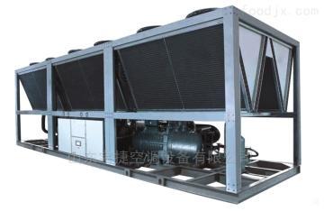 LSQWRF400風冷螺桿冷熱水機組