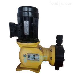 J-X系列計量泵