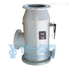 半自動反沖洗過濾器不銹鋼反沖洗過濾器