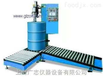 供应200L液体称重设备200升防爆灌装机_全自动灌装机_灌装生产线_灌装设备