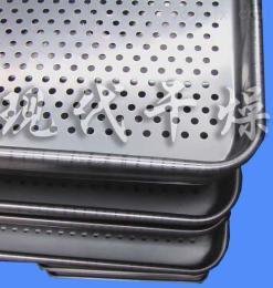 640*460*45mm不锈钢烤盘