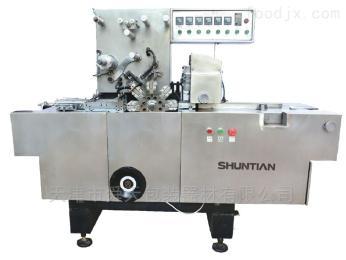 厂家供应ST-GZ200型转塔式三维包装机