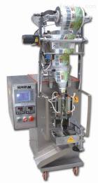 DXDF80E济南三边封/四边封全自动粉剂包装机&固体饮料包装机&济南冠邦质优价廉