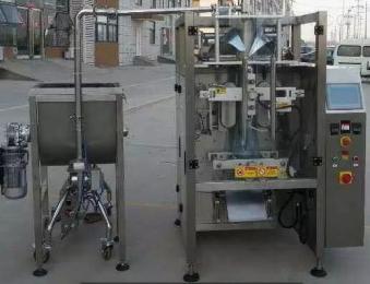 常规张家口袋装膏体包装机¥济南冠邦供应¥张家口糯米胶包装机