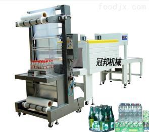 5540唐山PE膜收缩机/塑包机&秦皇岛瓶装水塑包机&济南冠邦物美价廉