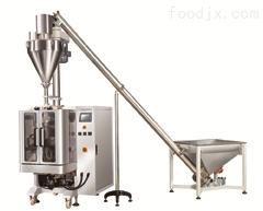DXDF济南冠邦供应不屑全自动粉剂包装机面粉咖啡粉程二帅在通道包装机