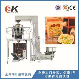 SK-220DT除臭饼干 宠物零食包装机 全自动 立式包装机械设备 厂家直销