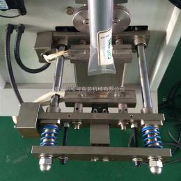 SK-160B供应五金配件包装机 钥匙扣封口包装机 螺丝打包机