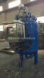 HGEST全自动电解循环水过滤设备