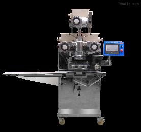 HX-860型多功能月餅包餡機