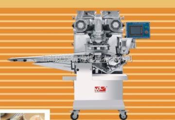 HX-860型自動包餡機
