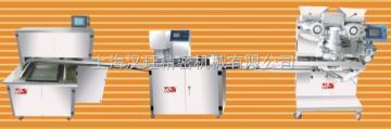 HJ-860X型全自動月餅生產線