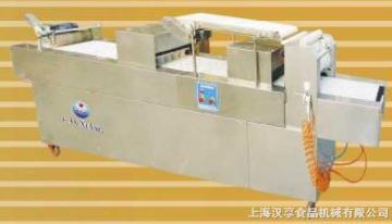 HX-640型雜糧包生產線