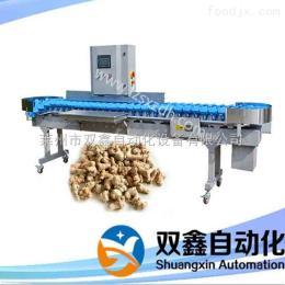 FNJ-600-5G烟台双鑫中药材自动分选机