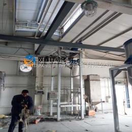 雙鑫粉體自動管鏈輸送設備GL89