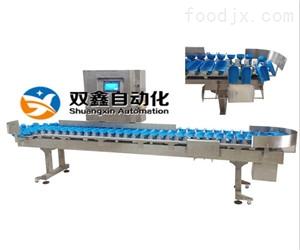 FNJ-500-5G全自动称重分选机 海参鲍鱼鸡腿鸡翅优质分选机