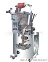 热销全自动豆奶粉螺杆包装机