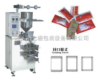 gd7jun-02洗发水多功能全自动包装机 洗发水包装机 全自动包装机 膏体分装