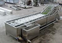 QXJ1000高品质果蔬清洗机要选诸城友一机械有限公司