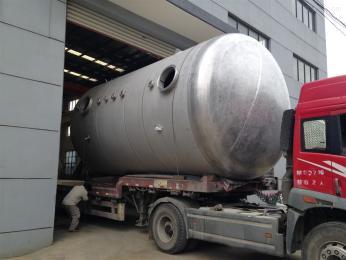 1m³~200m³立式不锈钢储罐