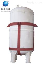 30m³聚乙烯儲罐